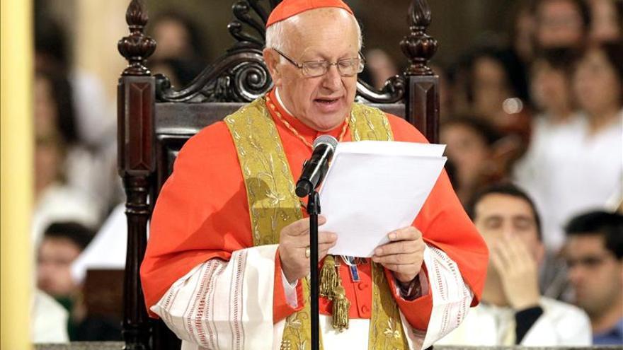 La Iglesia católica confirma que el Papa no visitará Chile en 2016