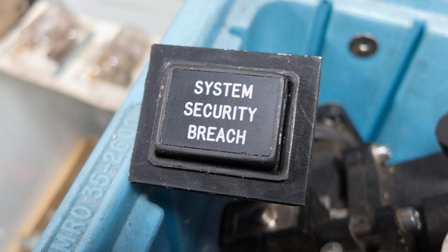 Brecha de seguridad en el sistema. Foto: Jeff Keyzer / Flickr