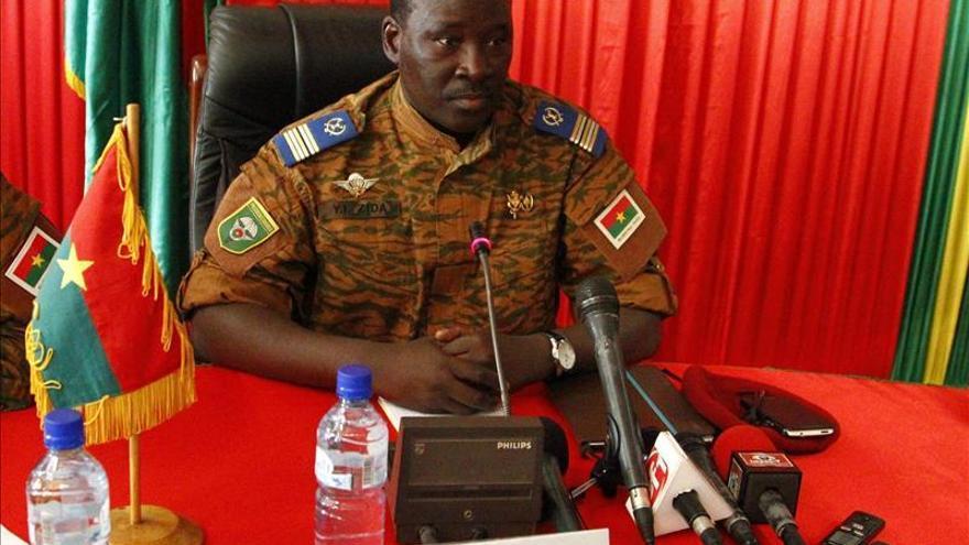 Burkina Faso tendrá un Gobierno civil de transición hasta noviembre de 2015