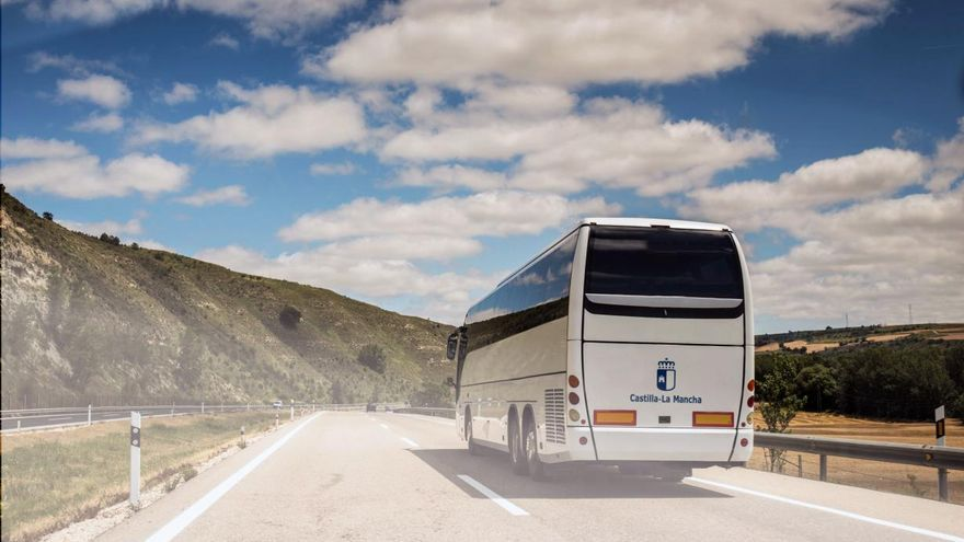 El autobús y la España vacía, crónica de una muerte anunciada