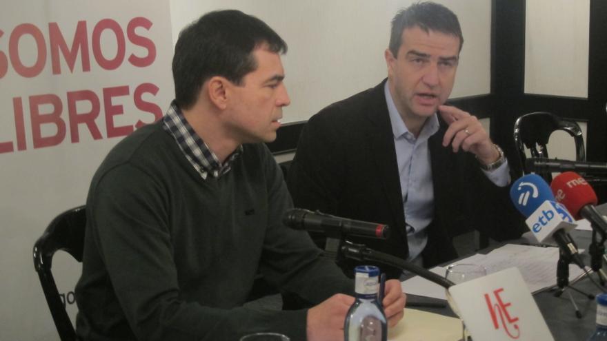 """UPyD insta a la Fiscalía a usar """"nuevos instrumentos"""" para combatir la corrupción de la que acusa a los grandes partidos"""