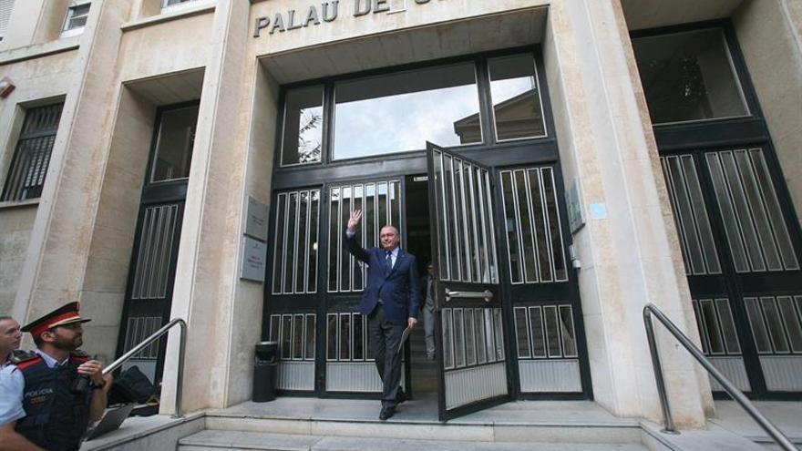 Los investigados por delito de odio en Reus declaran mañana y el viernes
