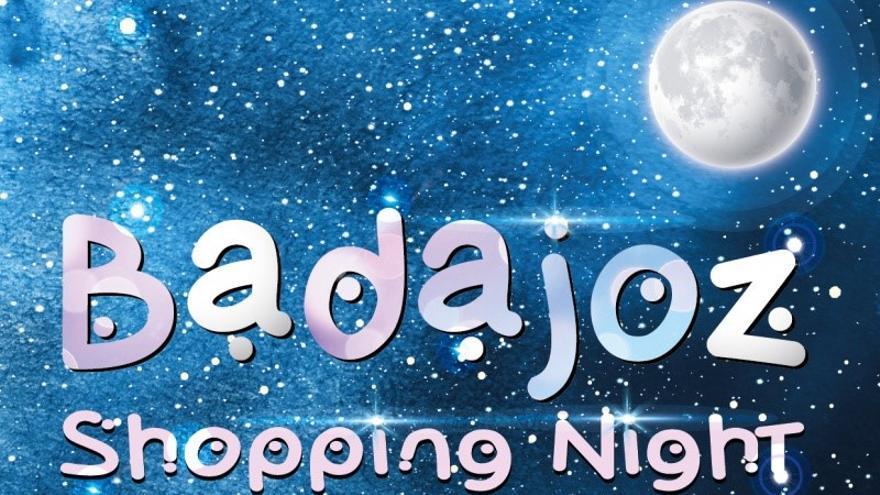Badajoz shopping night