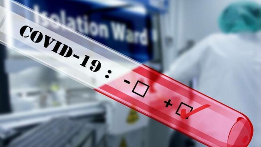 """La OMS recomienda a los países hacer frente al virus con """"tests, tests, tests""""."""