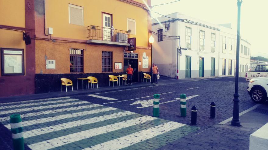 Bar Chachi en El Pinar
