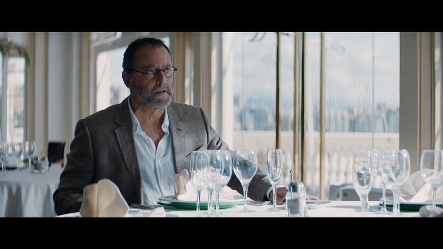 Jean Reno protagoniza el nuevo cortometraje de Estrella Damm 'Las pequeñas cosas'