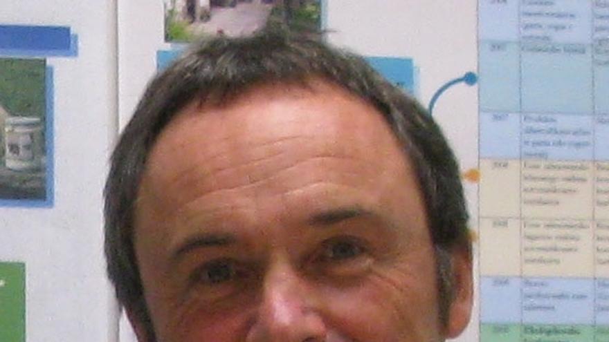 Juan Manuel Intxaurrandieta Salaberria, nuevo gerente de INTIA