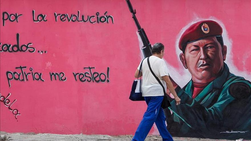 """""""Bumerán Chávez"""", un thriller político de narcos, Hizbulá y lavado de dinero"""