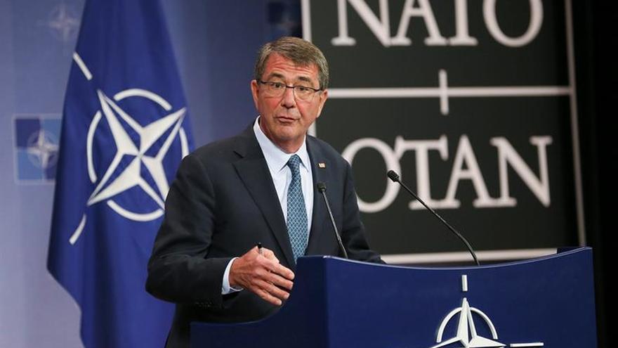 """El Pentágono confía en que el """"brexit"""" no debilitará a la OTAN"""