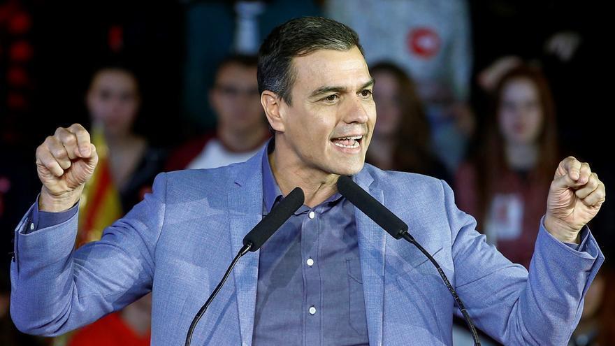 """Sánchez: El Estado ha dado """"lo que tenía y lo que no"""" para proteger a todos"""