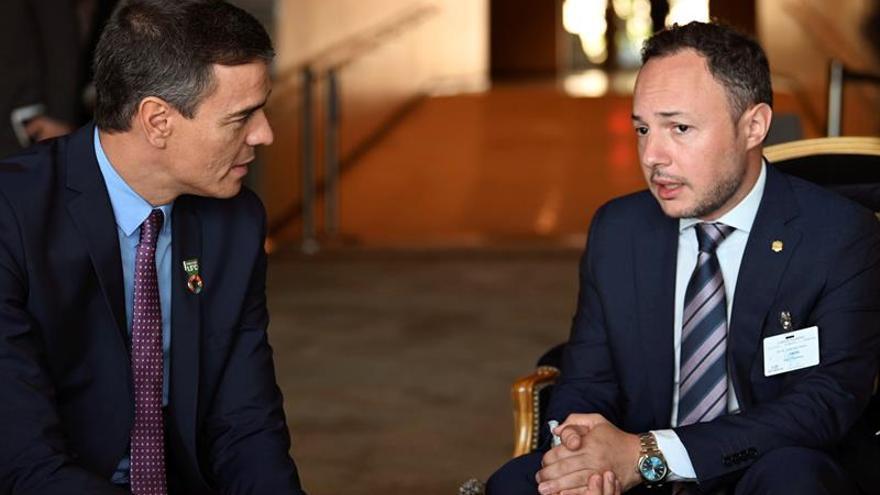 """Andorra apoya un """"desarrollo sano y sostenible"""" desde el multilateralismo"""