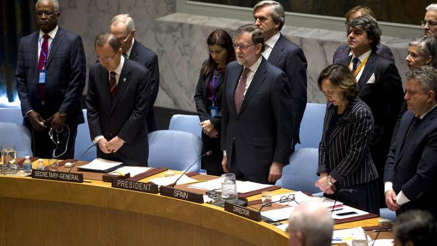 El Consejo de Seguridad toma por primera vez medidas contra la trata de personas
