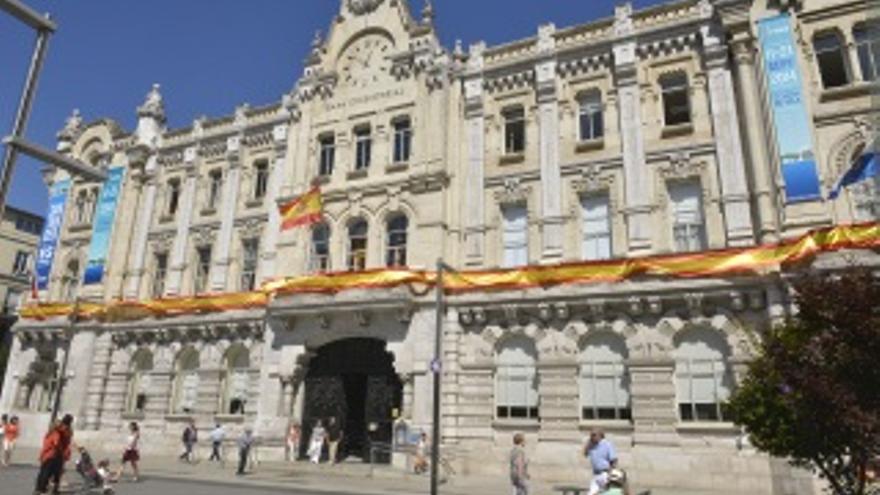 Los ayuntamientos de Cantabria mejoran su liquidez, según Elsectorpublico.es