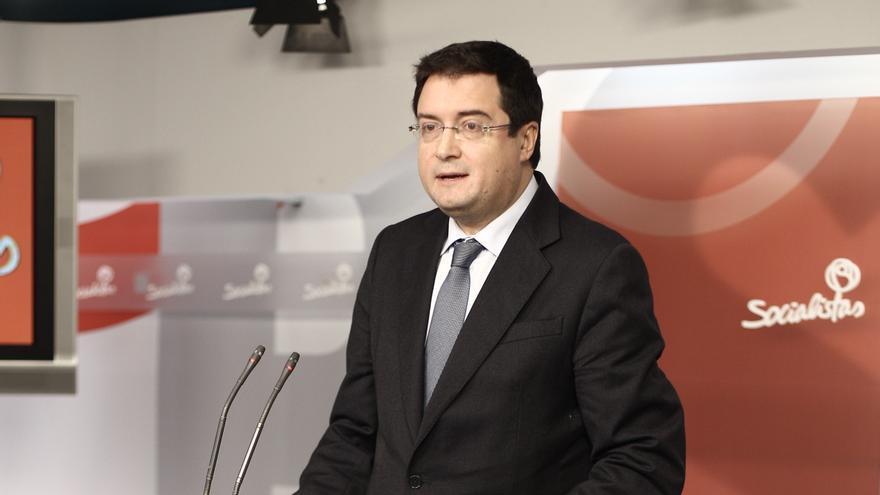 El PSOE abre la puerta a unas primarias a dos vueltas si los aspirantes no alcanzan un umbral mínimo