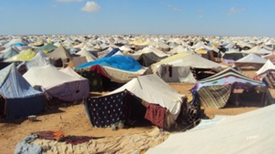 Otro joven saharaui herido podría haber fallecido