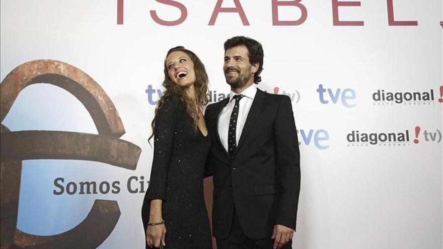 """El Consejo de RTVE blinda cualquier secuela de la serie """"Isabel"""""""