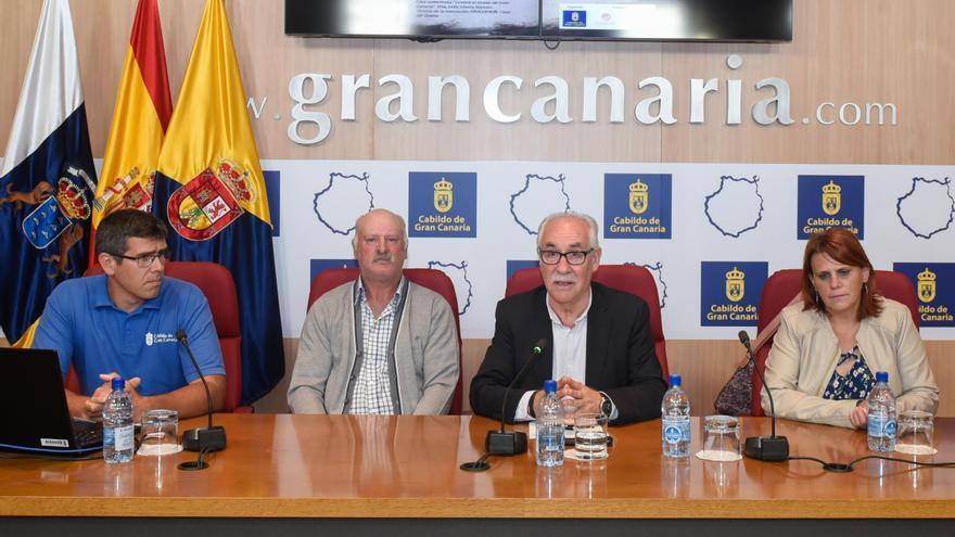 El XXV Concurso Oficial de Quesos de Gran Canaria reunirá a 30 productores