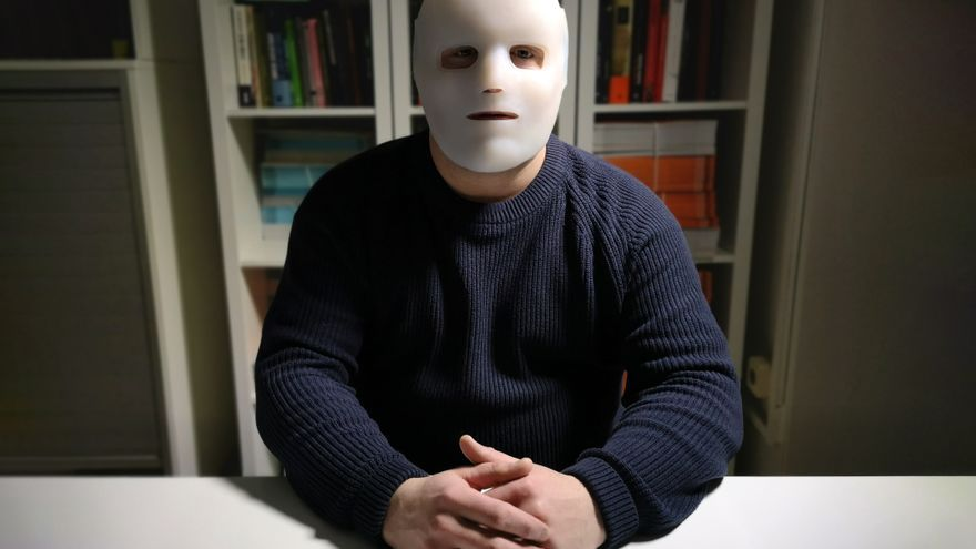 Entrevista a 'Flako', el atracador de bancos