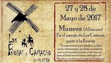 La localidad de Munera recreará 'Las Bodas de Camacho' del Quijote