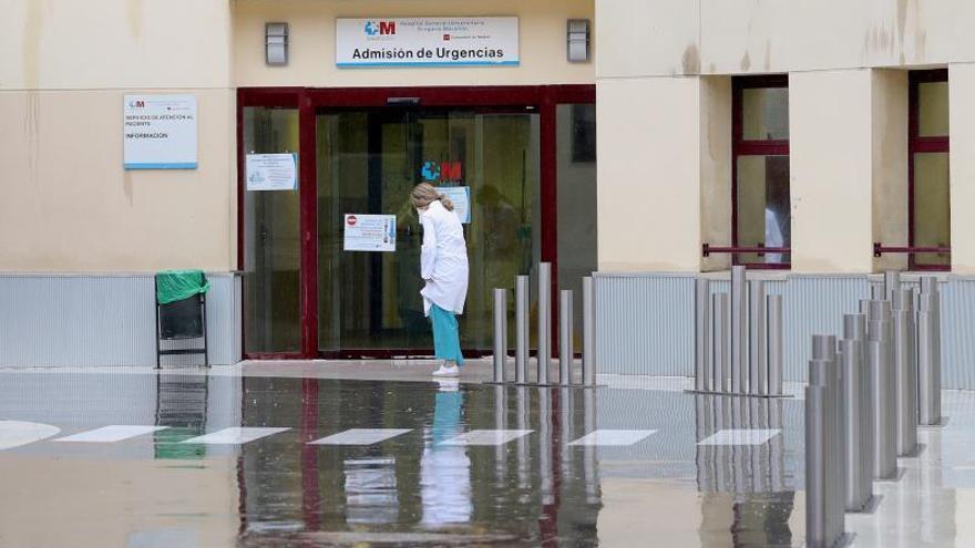 El Gregorio Marañón ha realizado cuatro trasplantes de corazón en la pandemia