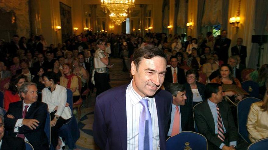 Pedro J.Ramírez, candidato en las elecciones presidenciales del Ateneo
