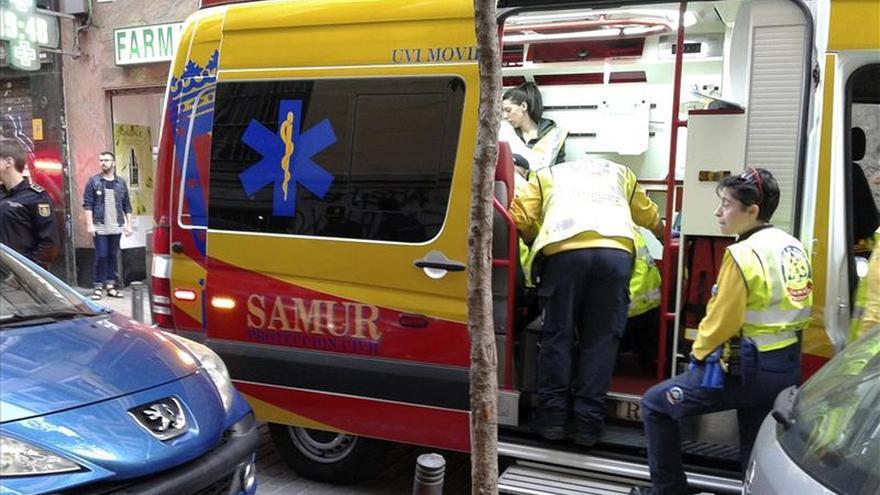 La mujer asesinada en Carabanchel, víctima de violencia machista