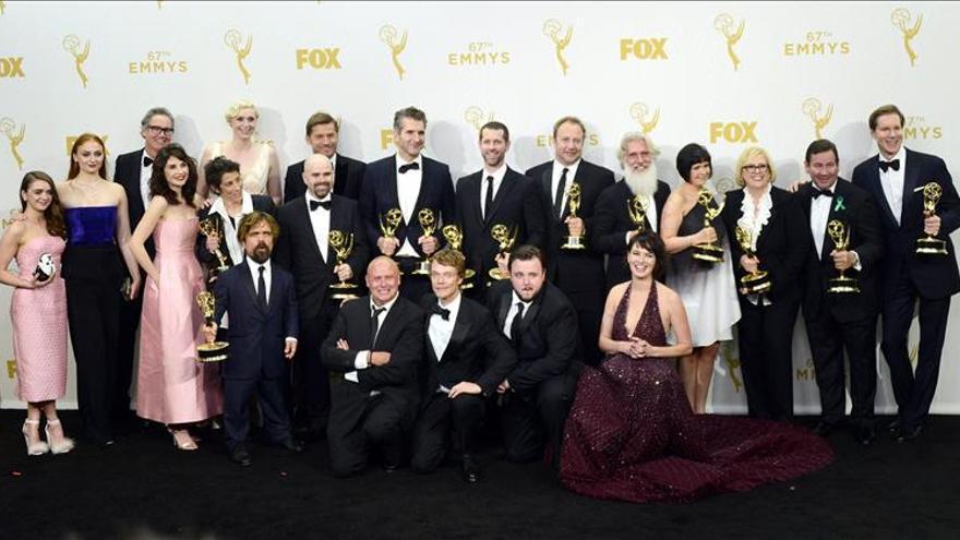 """""""Transparent"""" y """"Mr. Robot"""" encabezan nominaciones a los Globos de Oro"""