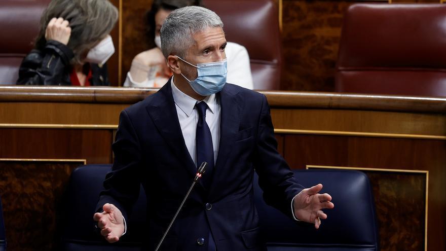 La Audiencia Nacional desvincula a Interior de las devoluciones ilegales en Ceuta y señala a la Delegación del Gobierno y la ciudad autónoma