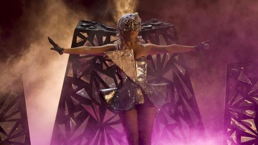 China levanta su veto a Lady Gaga tras estar tres años en la lista negra
