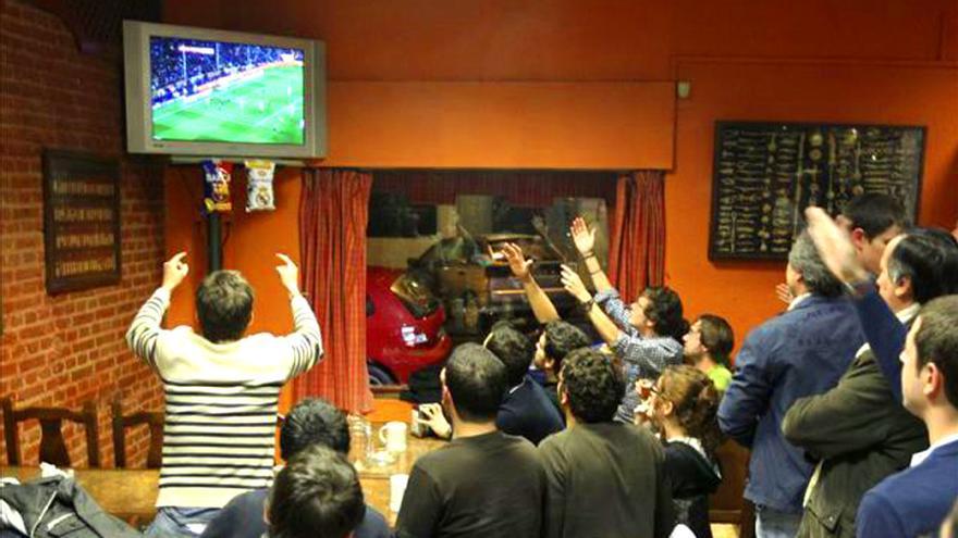 La medición de audiencias incluirá bares e invitados del hogar