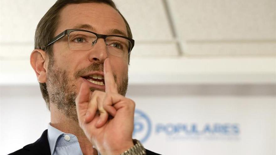 Maroto (PP): La independencia es el ejercicio de populismo más evidente hoy