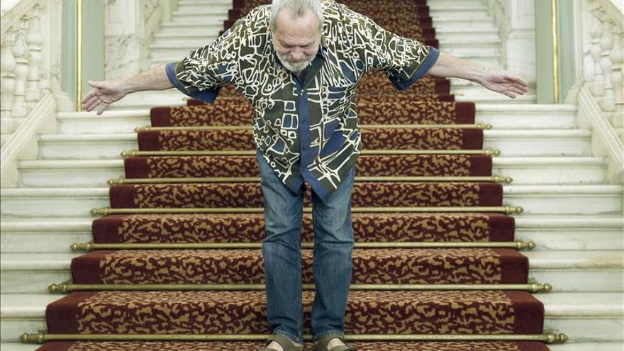 """Gilliam: """"La ópera está en peligro de extinción, si no llega nuevo público"""""""