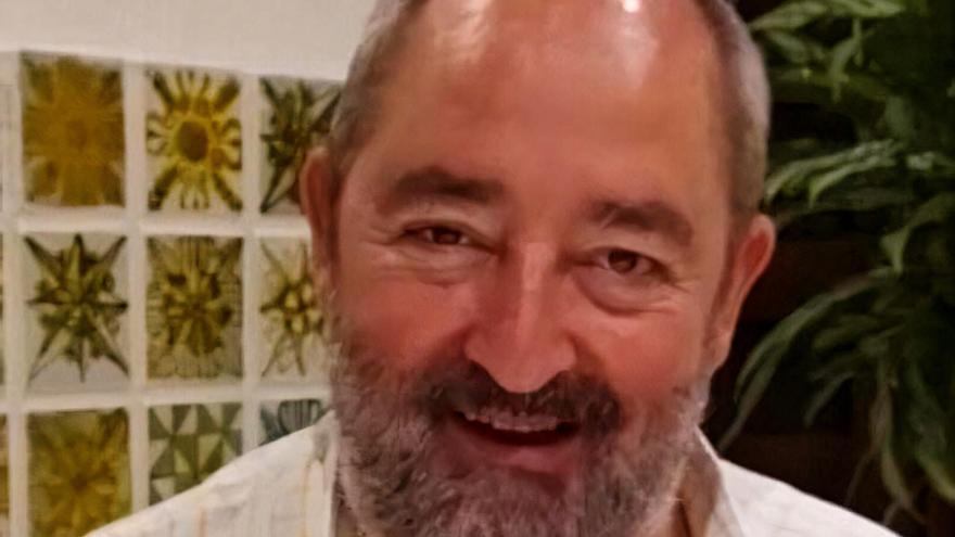 Félix Pinedo.