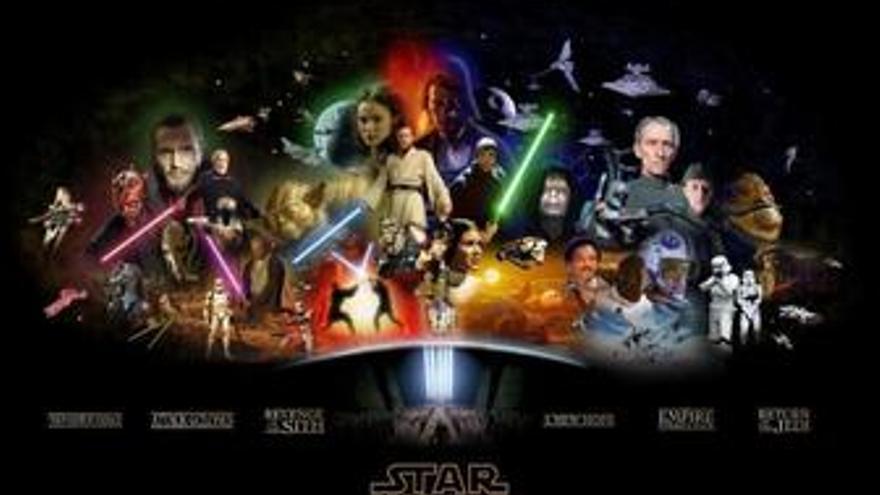 ¿Nueva trilogía de 'Star Wars'?