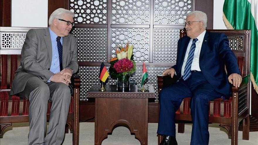 Berlín previene sobre la deriva religiosa del conflicto israelí-palestino