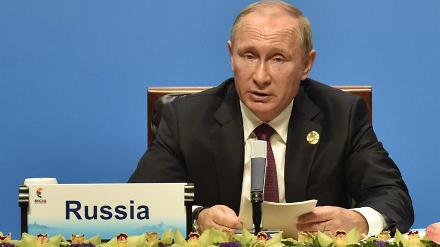 """Moscú dice que para EEUU """"es fácil hablar de guerra"""" porque Corea está lejos"""