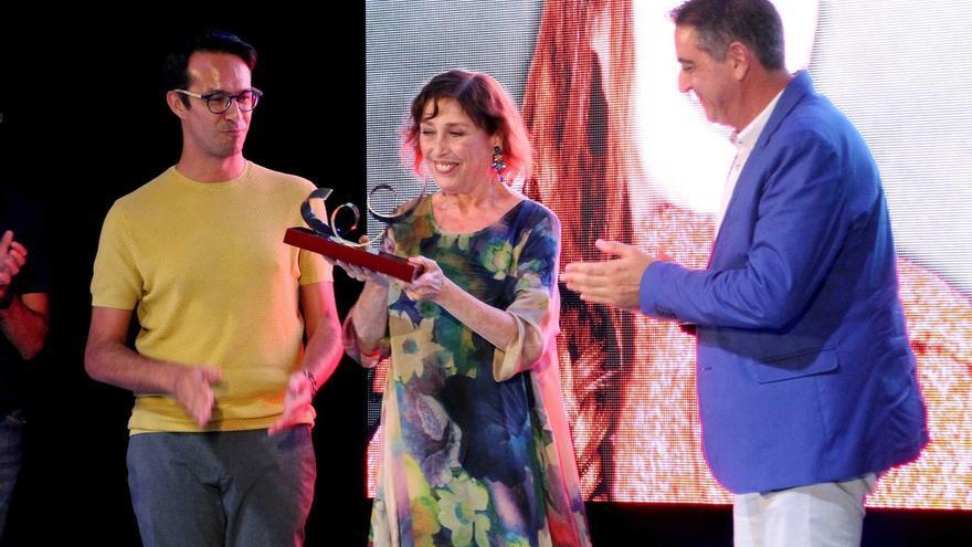 La surcoreana 'Dad is pretty', premio al mejor largometraje del XI Festival Internacional de Cine de Islantilla