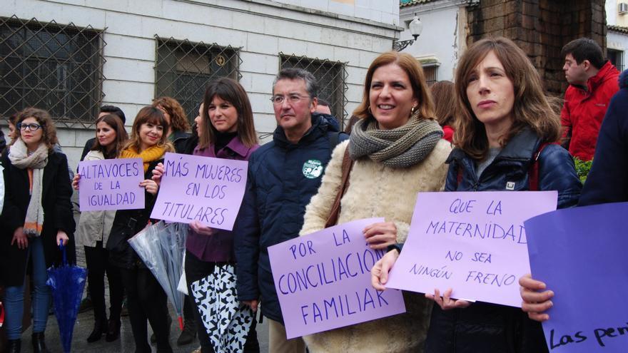 Periodistas se suman a la protesta / JCD