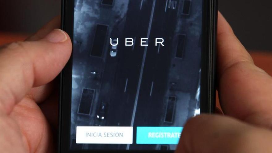 Uber alcanza un acuerdo con los conductores para seguir considerándolos autónomos