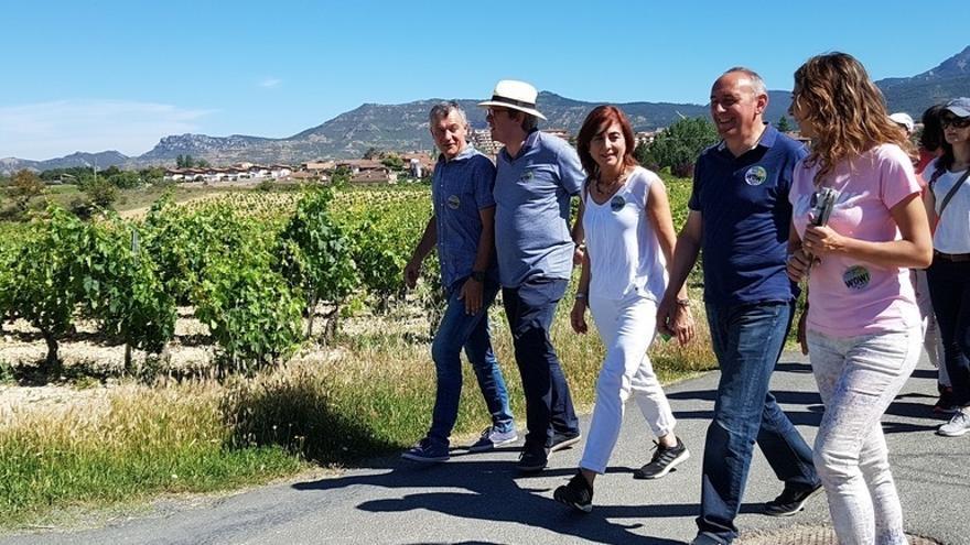 Uriarte destaca el papel que ha jugado el sistema educativo en la expansión del euskera