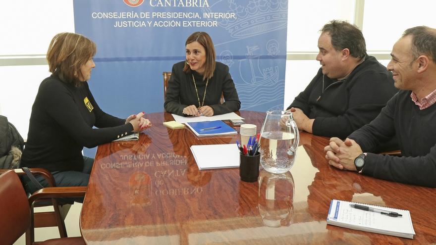 Cantabria urge modificar la ley para que los ayuntamientos puedan invertir su remanente de tesorería