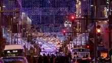Un estudio del BBVA encargado por el Ayuntamiento revela que las ventas crecieron en Navidad en Madrid Central