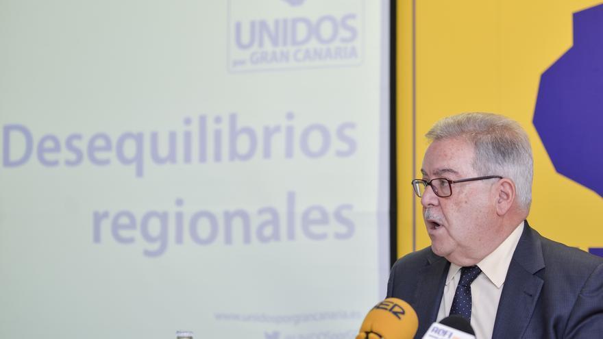 José Miguel Bravo de Laguna (ACFI PRESS)