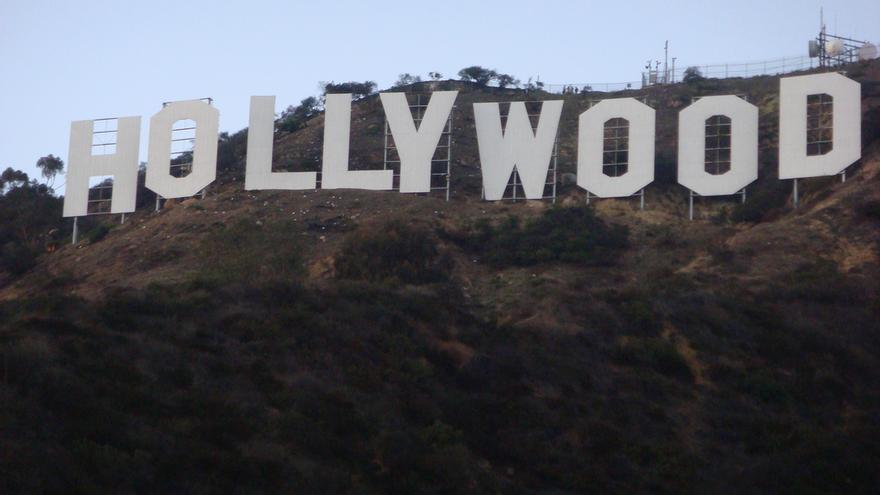 Los gigantes de Silicon Valley posan su vista ahora en la meca del cine y las series