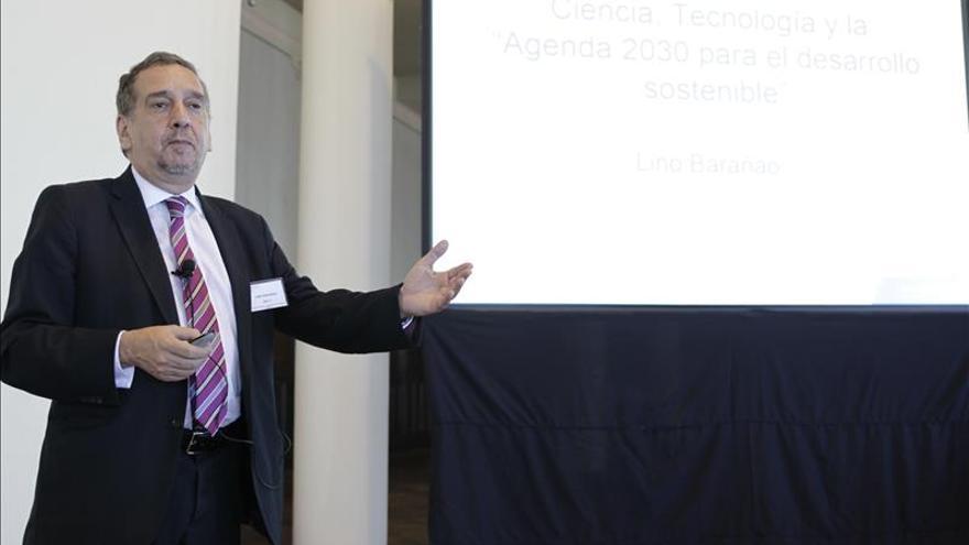 Expertos debaten en Uruguay sobre cómo afrontar los retos científicos de A. Latina