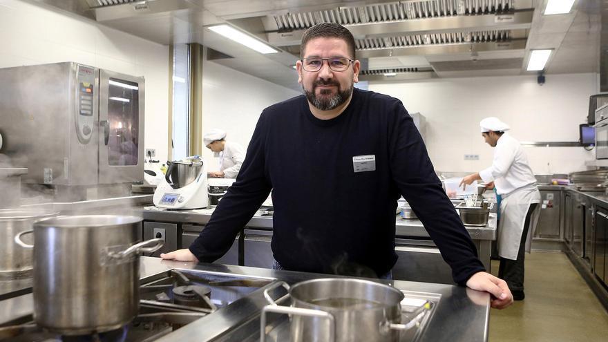 Dani García se lanza a lo grande en la comida a domicilio con una multimarca