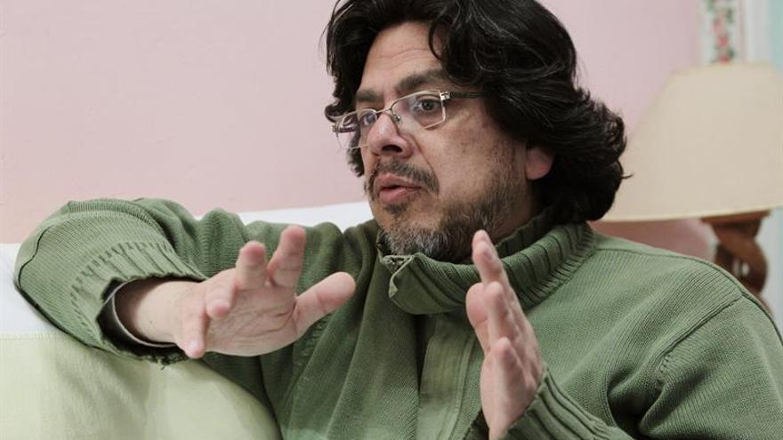 """Iwasaki: serán los extranjeros los que salven al español del """"q tal wapa"""""""