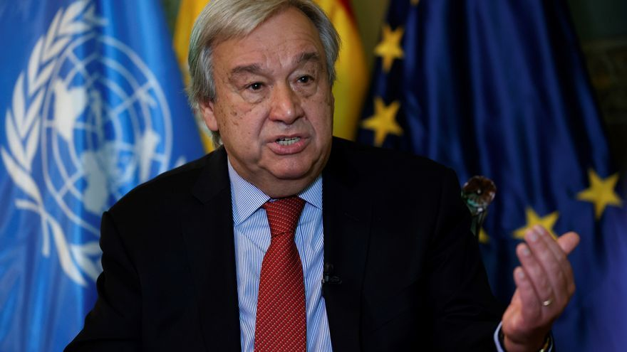 La ONU lanza un plan para ayudar a 2,5 millones de salvadoreños y guatemaltecos