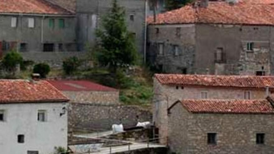 Villanueva de Alcorón