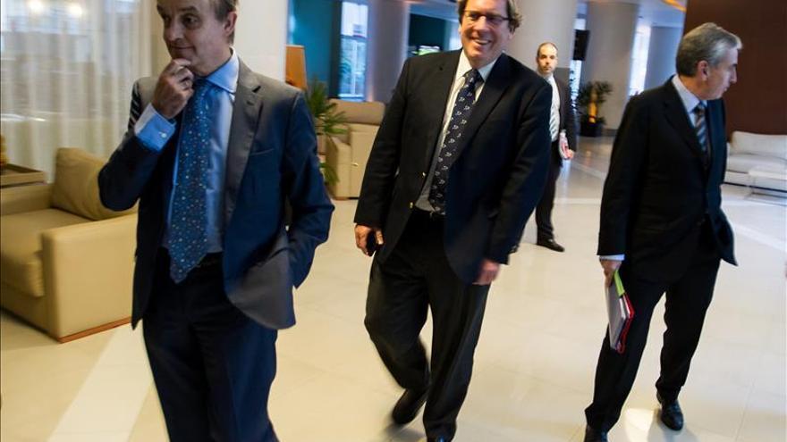 """Eurodiputados buscan """"información real"""" de lo que sucede en Venezuela"""